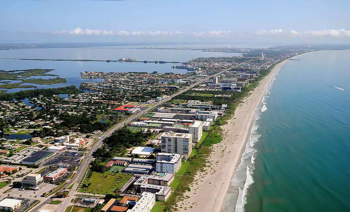 Daytona Beach Real Estate